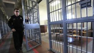 Ex-felons working security