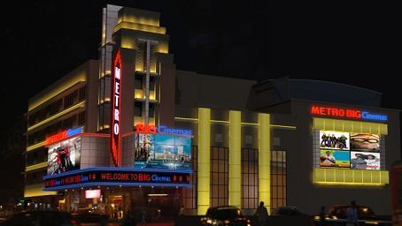 Woodstock ga movie theaters