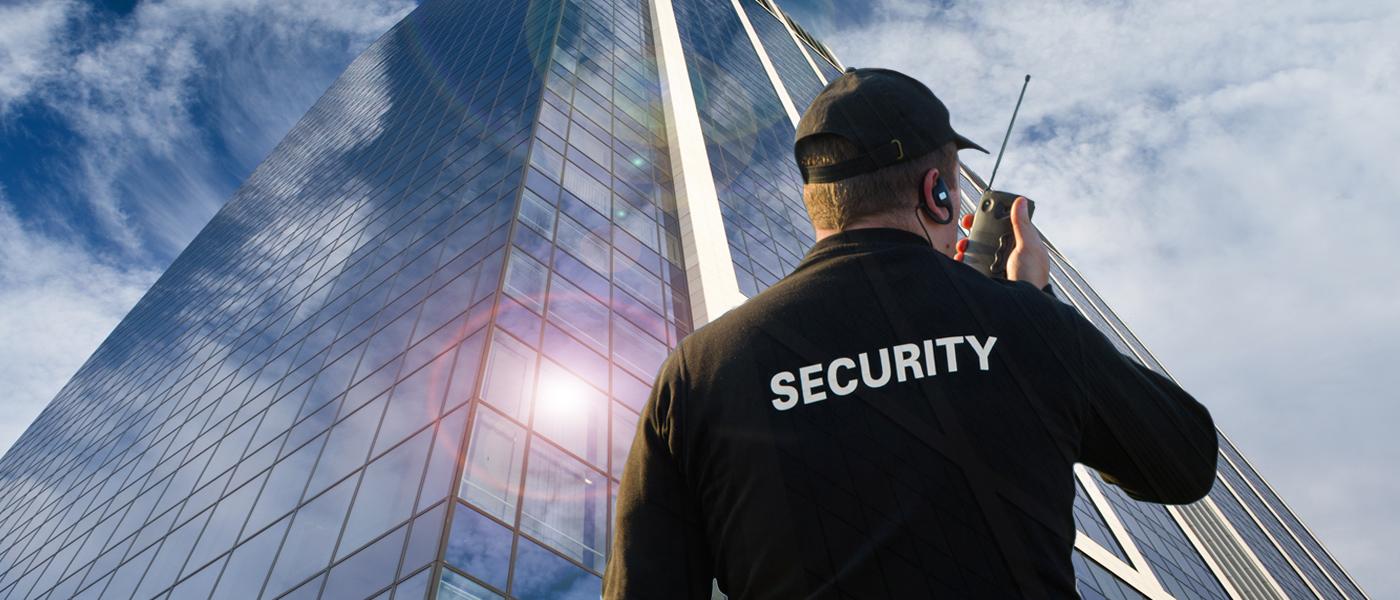 Austin Unarmed security guards