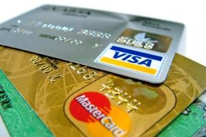 Stolen credit card info